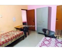 Shared room in thane (9167530999)