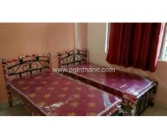 boys hostel in thane west (9004671200)