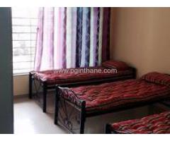 PG in thane panchpakhadi (9004671200)