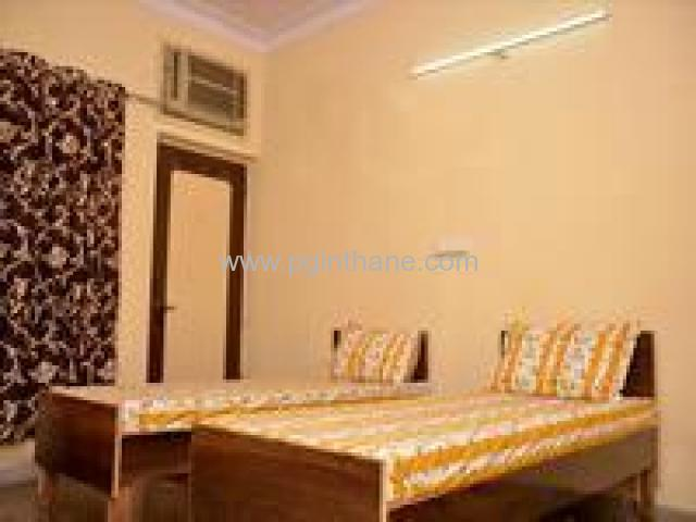 Shared rooms on rent in thane (9082510518) Thane - PG/Paying
