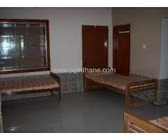 PG In Thane For Ladies (9967777579)