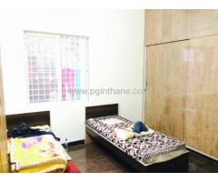PG In Wagle Industrial Estate Thane (9967777579)