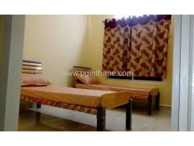 paying guest for men in thane (9967777579)