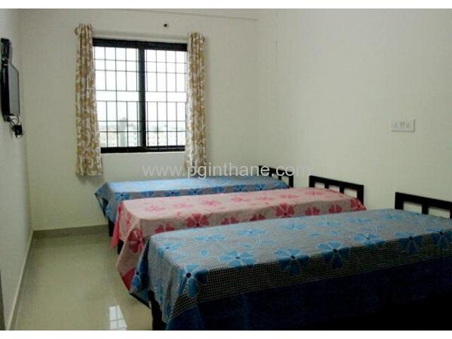 Youth Hostel In Thane (9082510518)