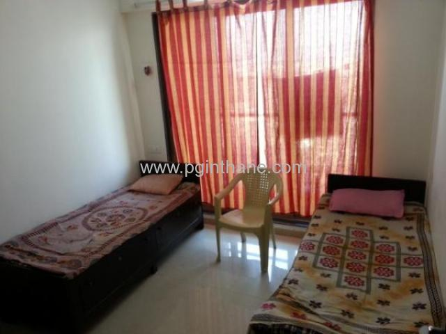 Male Roommates In Thane West (9082510518)