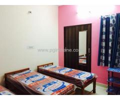 PG In Thane Near Wagle Estate (9082510518)