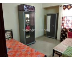 Hostels In Thane West For Students (9082510518)