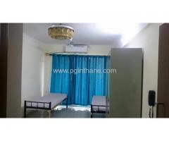 PG In Manpada Thane (9082510518)