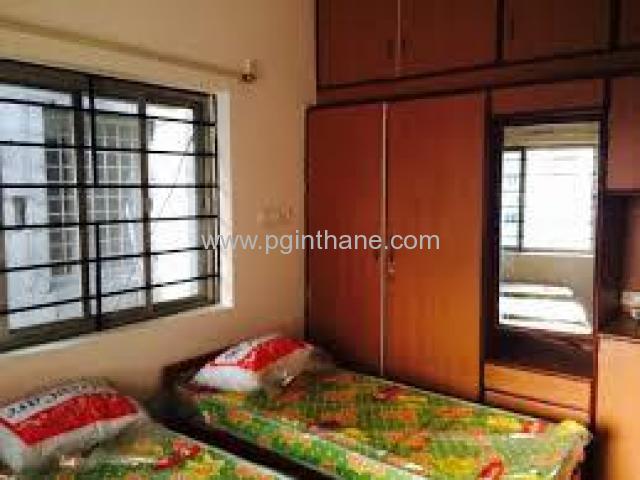 PG in Flora Hiranandani Estate Thane 9082510518