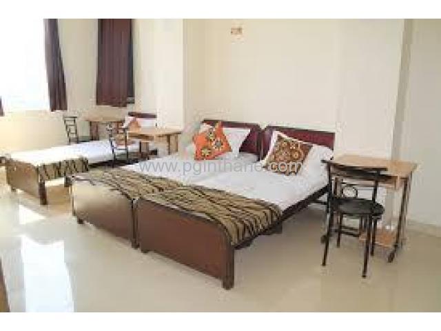 Male & Female PG at Thane Anand Nagar 9167530999