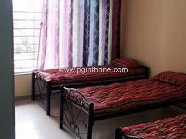 Hostel in Thane for male & Female