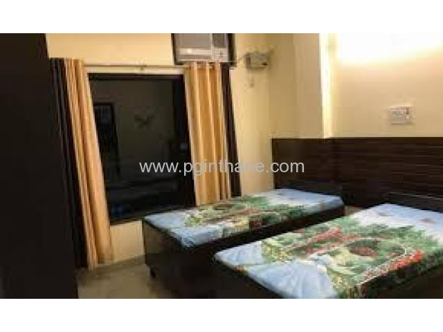 PG in Thane East for Female 9082510518