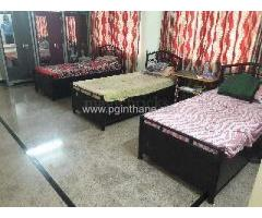 Paying Guest in Wagle Estate Thane