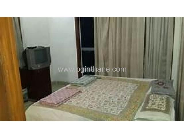 Paying Guest In Thane Ghodbunder Road 9082510518