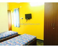 Paying Guest In Thane Ghodbunder Road 9167530999