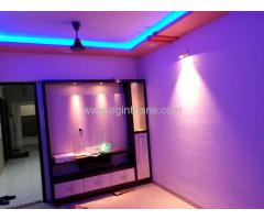 3 BHK for males shared accommodation 9167530999