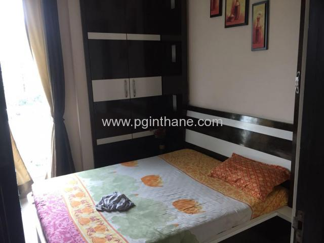 Furnished accommodation for female