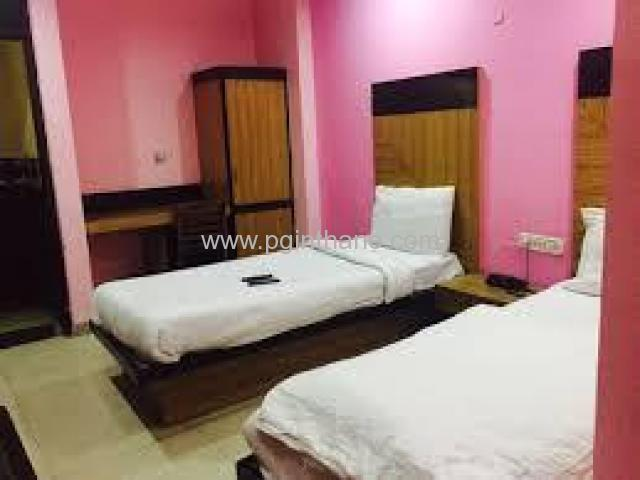 2BHK Paying Guest Single room near Thane Station