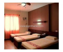 3 BHK Shared room for female in Thane