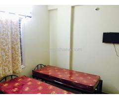 Paying Guest Triple Sharing Near R Mall Thane