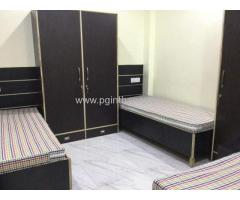 single occupancy Roommates in thane