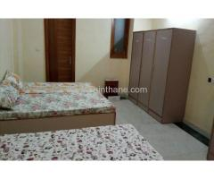 Exclusive Paying Guest Flats For Male In Ghoudbunder Road