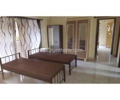 Furnished Room On Rent In Manpada