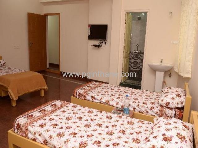 Room On Rent In Dhokali