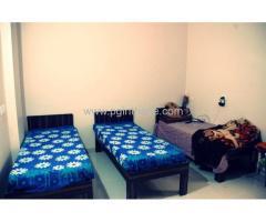 hostel for female near thane station
