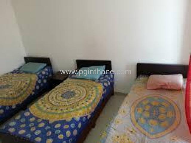 rooms on rent in thane at 5000