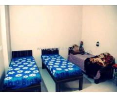 pg flat on rent in panchpakhadi
