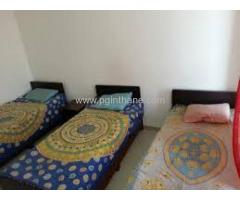 2 sharing bed pg available in jambli naka