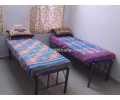 2 room set available on rent in ghodbunder road