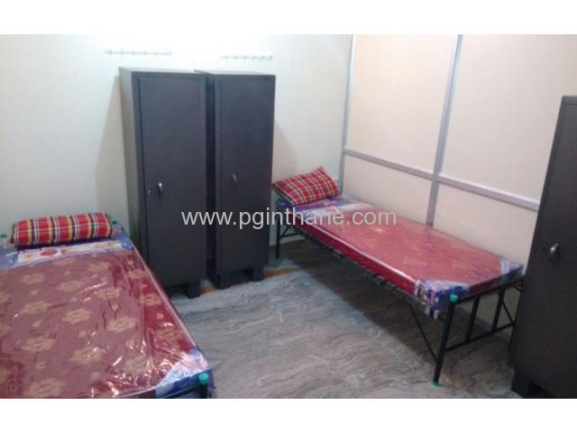 paying guest in thane