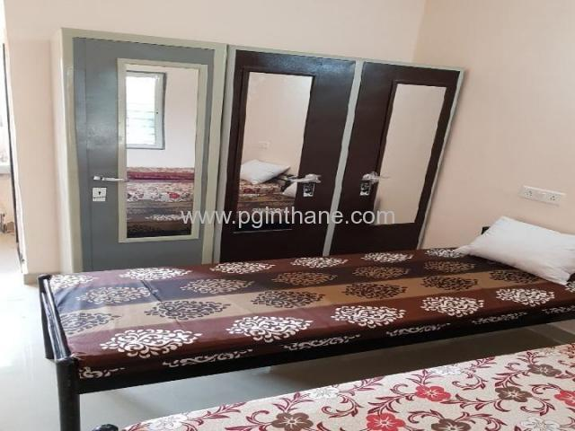 paying guest pg in manpada thane