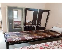 3bhk available for pg in manpada