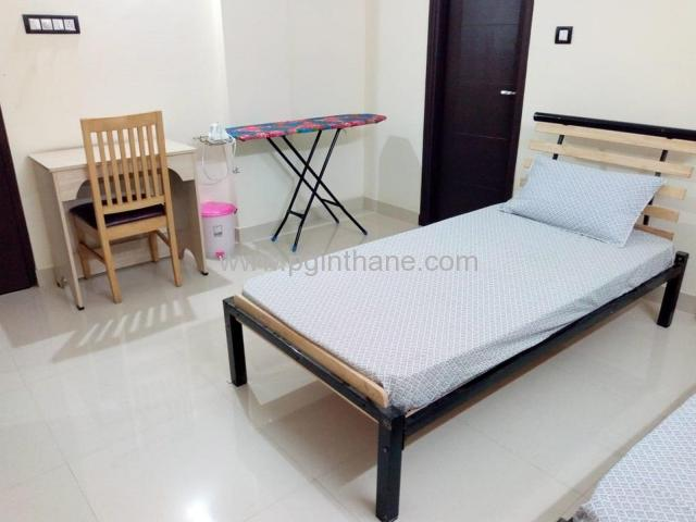 single occupancy pg in thane