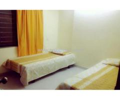 rooms for rent for male in manpada thane