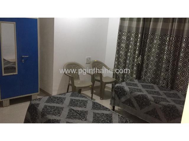 Reasonable Price PG Hostels in Kasarvadavali