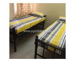 Boys & Girls PG Accommodation in Manpada