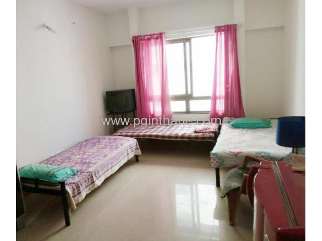 pg accomodation in hiranandani estate thane