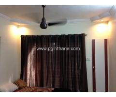 PG near kasarvadavali thane 9082510518