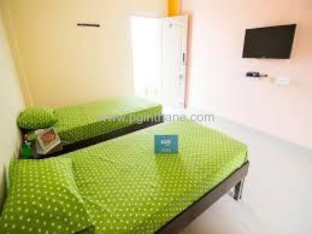 PG for male in Majiwada Thane west 9082510518