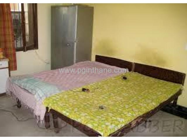2 sharing room on rent available near naupada 9082510518