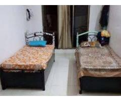 room on rent near thane west kasarvadavli 9167530999