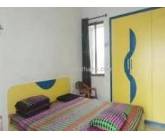 Fully Furnished Single Sharing Rooms on Rent in Thane