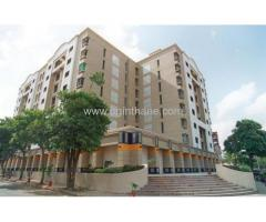 4 bhk on rent in thane Vasant Vihar