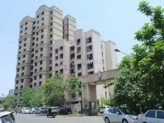 3BHK On rent In Pokharan Road No.2