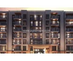 3BHK On Rent In Lodha Sterling Thane West