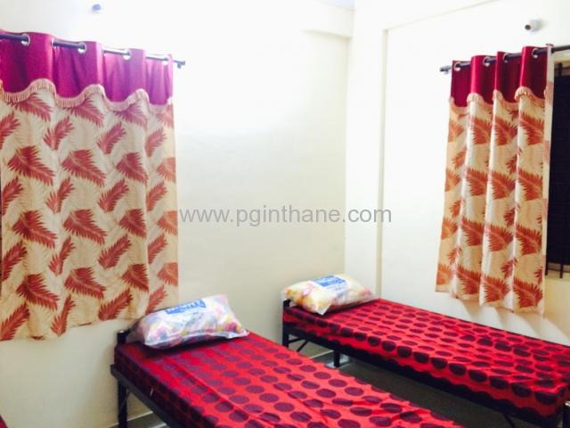 pg in thane for male / female thane maharashtra